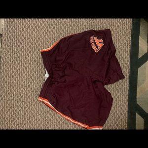 Pants - Virginia tech basketball shorts